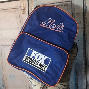 Other - New Mets Fox Sports Backpack New York Baseball